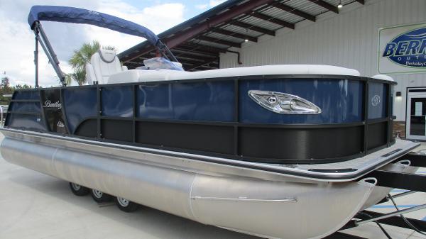 2021 Bentley boat for sale, model of the boat is Elite 223 Swingback (Full Tube) & Image # 1 of 61
