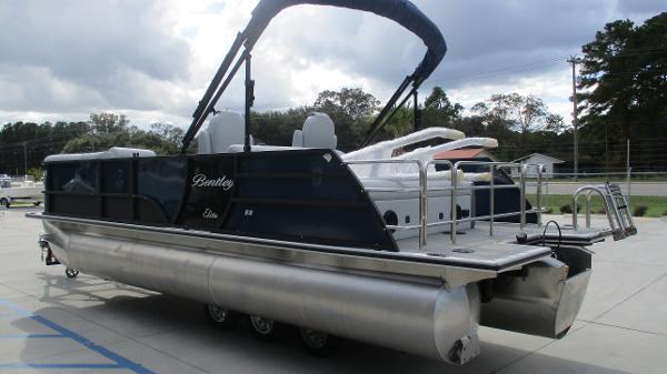 2021 Bentley boat for sale, model of the boat is Elite 223 Swingback (Full Tube) & Image # 6 of 61