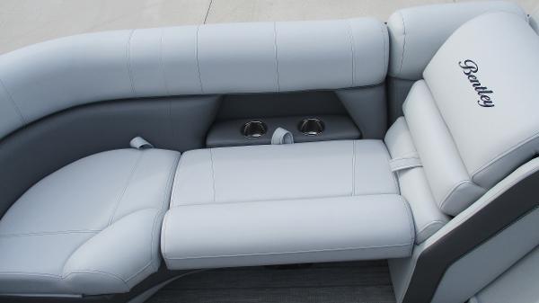 2021 Bentley boat for sale, model of the boat is Elite 223 Swingback (Full Tube) & Image # 11 of 61