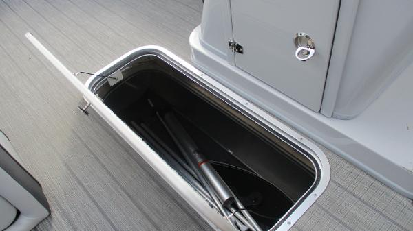 2021 Bentley boat for sale, model of the boat is Elite 223 Swingback (Full Tube) & Image # 39 of 61