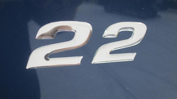 2021 Bentley boat for sale, model of the boat is Elite 223 Swingback (Full Tube) & Image # 60 of 61