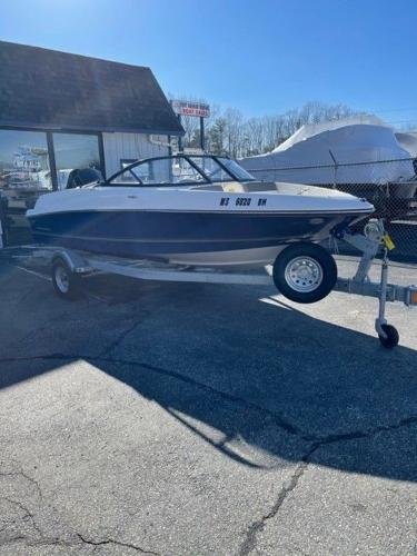 2021 BAYLINER 170 BOWRIDER for sale