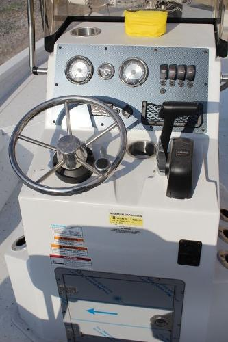 2021 Xpress boat for sale, model of the boat is H20B & Image # 5 of 9