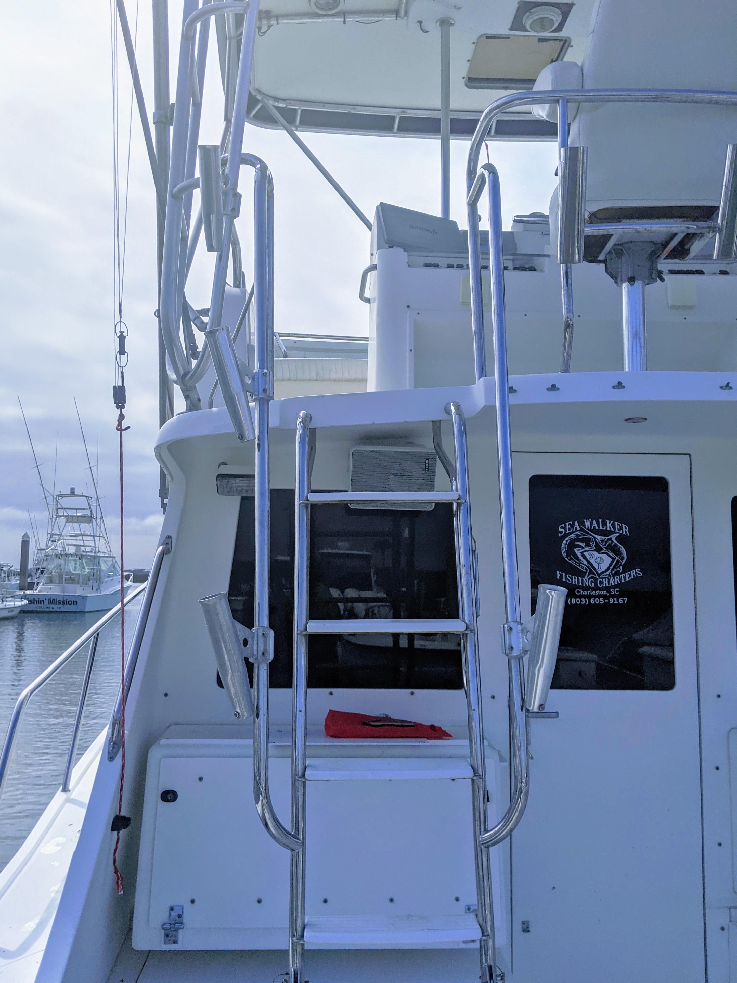 Cabo Sportfish - Photo: #9