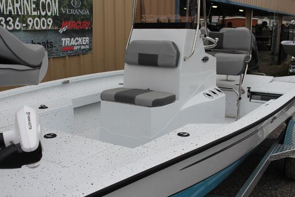 2021 Xpress boat for sale, model of the boat is H20B & Image # 8 of 10
