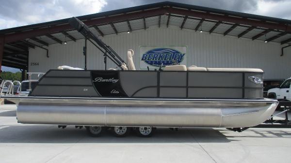 2021 Bentley boat for sale, model of the boat is Elite 223 Swingback (Full Tube) & Image # 3 of 52