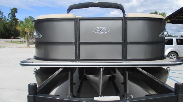 2021 Bentley boat for sale, model of the boat is Elite 223 Swingback (Full Tube) & Image # 7 of 52
