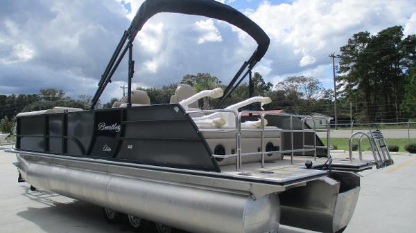 2021 Bentley boat for sale, model of the boat is Elite 223 Swingback (Full Tube) & Image # 6 of 52
