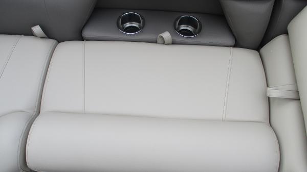 2021 Bentley boat for sale, model of the boat is Elite 223 Swingback (Full Tube) & Image # 44 of 52