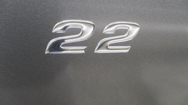 2021 Bentley boat for sale, model of the boat is Elite 223 Swingback (Full Tube) & Image # 50 of 52