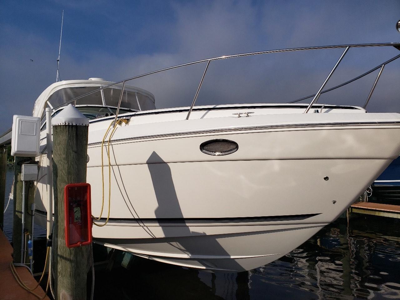 M 6017 VR Knot 10 Yacht Sales