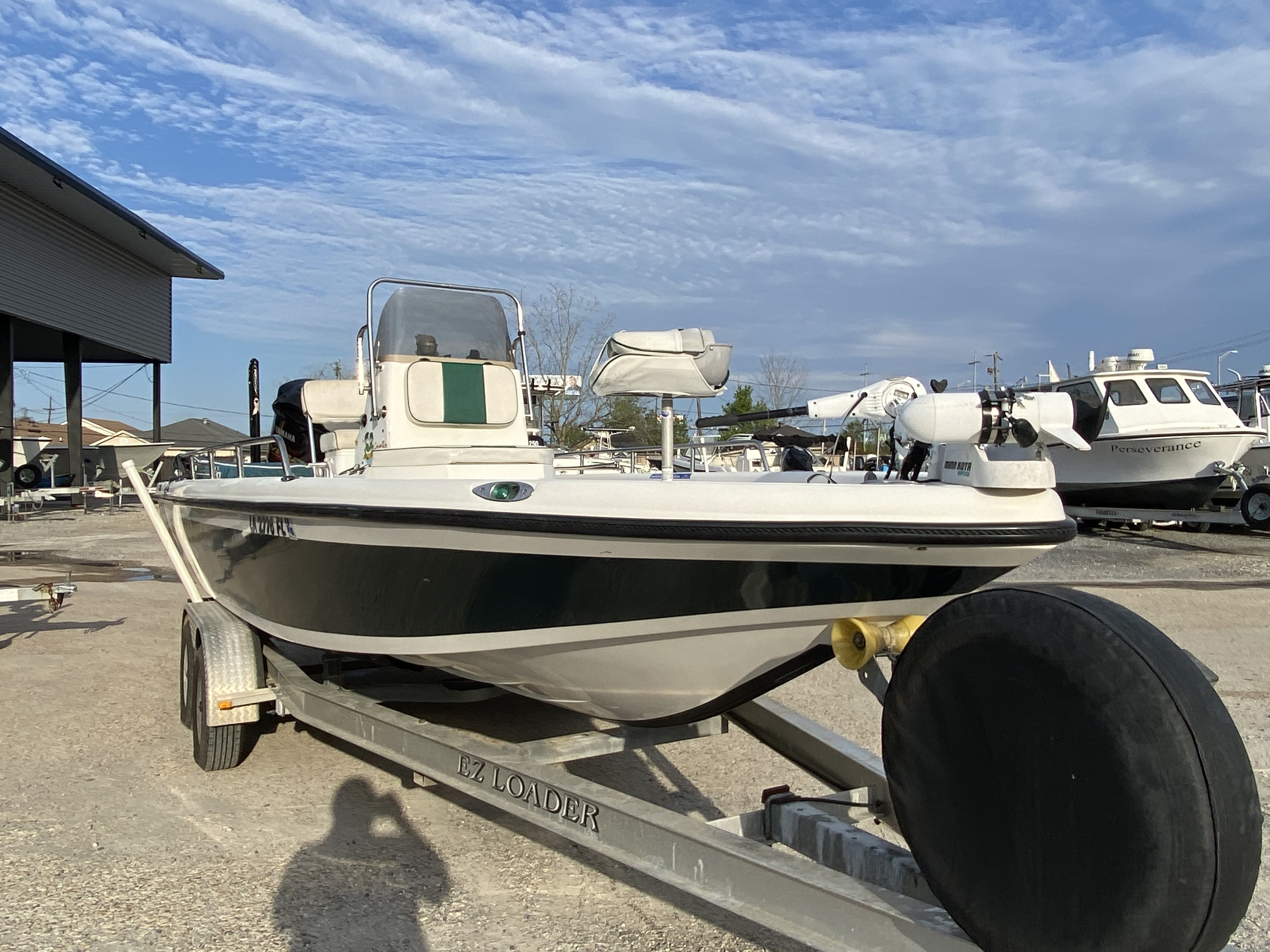 2005 ProGator boat for sale, model of the boat is 2110 CC & Image # 11 of 18