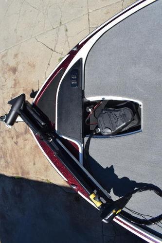 2020 Nitro boat for sale, model of the boat is Z17 & Image # 8 of 41