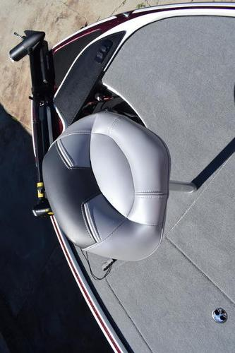 2020 Nitro boat for sale, model of the boat is Z17 & Image # 21 of 41