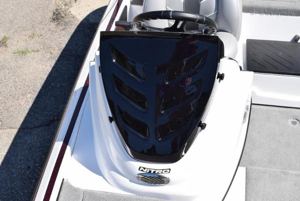2020 Nitro boat for sale, model of the boat is Z17 & Image # 39 of 41