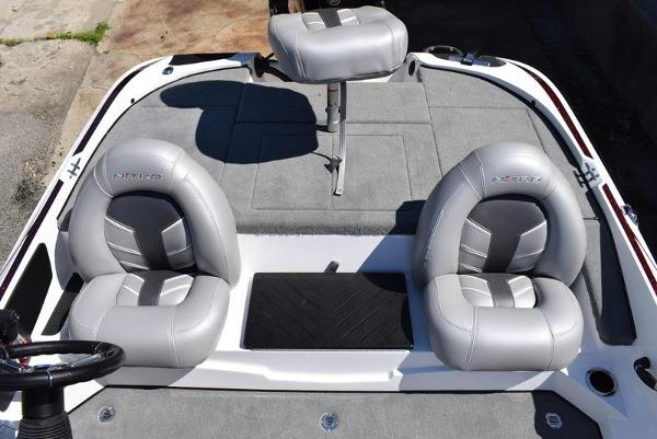 2020 Nitro boat for sale, model of the boat is Z17 & Image # 40 of 41