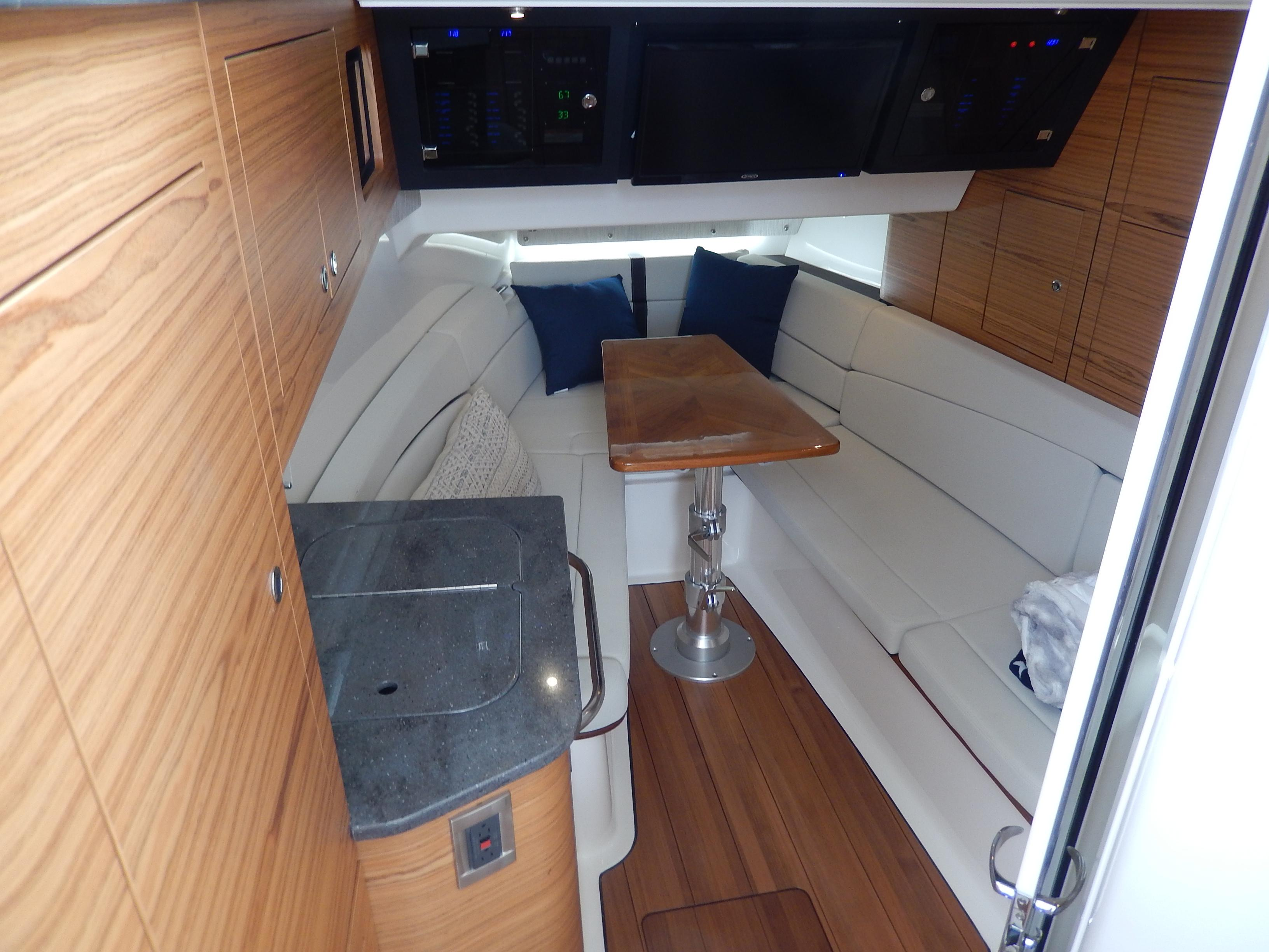2019 Boston Whaler 380 Realm #TB1554RM-LLC inventory image at Sun Country Coastal in San Diego
