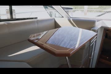 Cruisers Yachts Cantius video