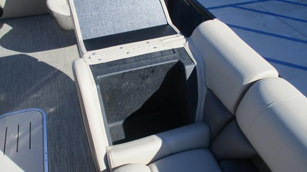 2021 Bentley boat for sale, model of the boat is Elite 223 Swingback (Full Tube) & Image # 46 of 57