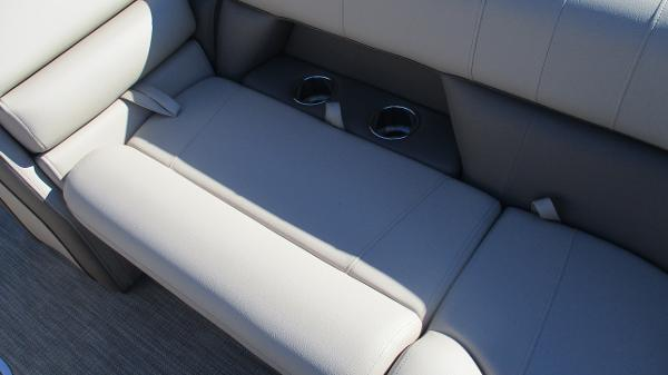 2021 Bentley boat for sale, model of the boat is Elite 223 Swingback (Full Tube) & Image # 47 of 57