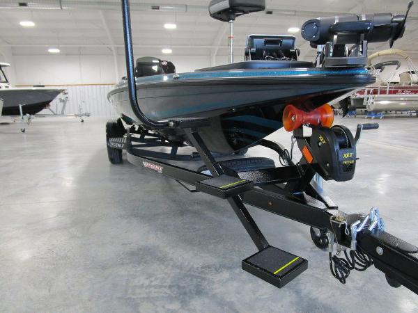 2021 Phoenix boat for sale, model of the boat is 721 ProXP & Image # 7 of 27