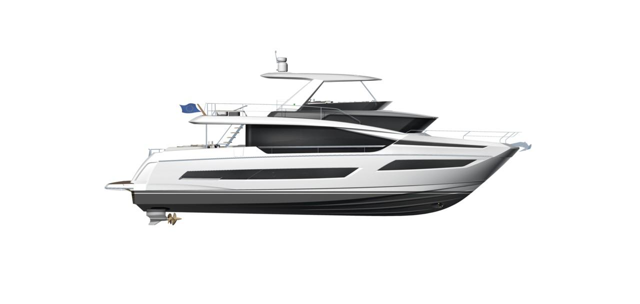 2022 Prestige X70 #PR010 inventory image at Sun Country Coastal in San Diego