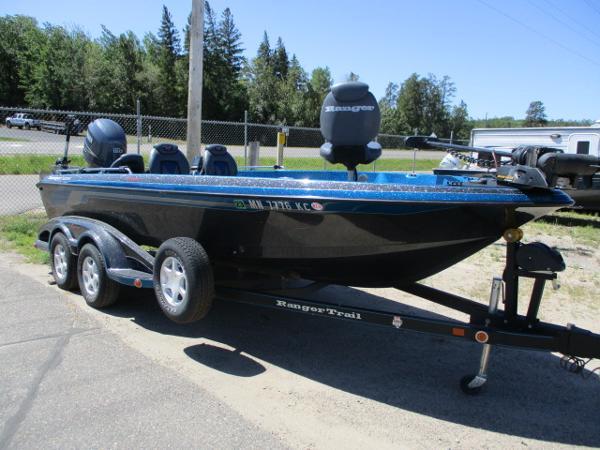 2005 Ranger 620VS Fisherman