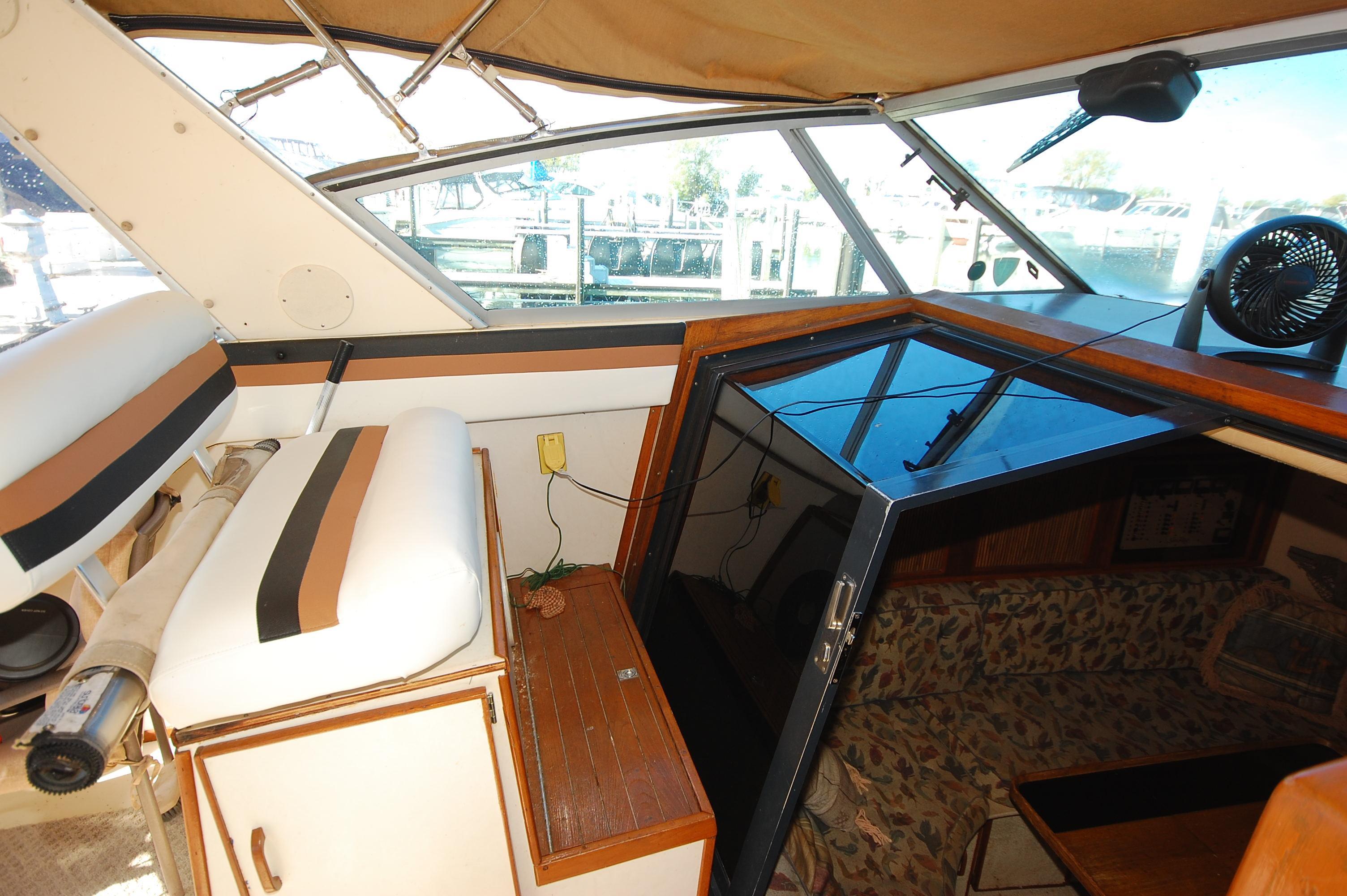 O 6569 HG Knot 10 Yacht Sales