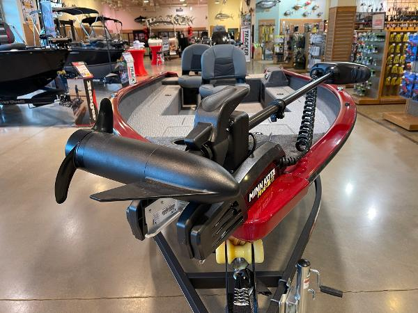 2021 Tracker Boats boat for sale, model of the boat is Super Guide V-16 T & Image # 5 of 45