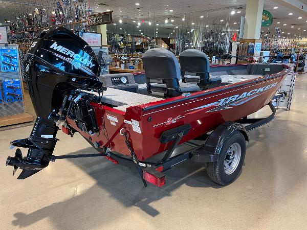2021 Tracker Boats boat for sale, model of the boat is Super Guide V-16 T & Image # 18 of 45