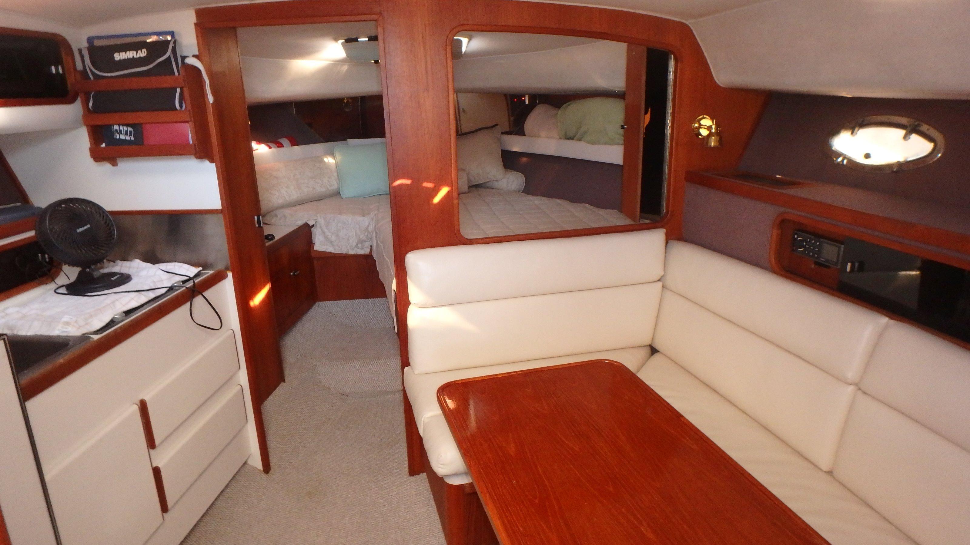 Tiara Yachts 3100 Tower - Photo: #5