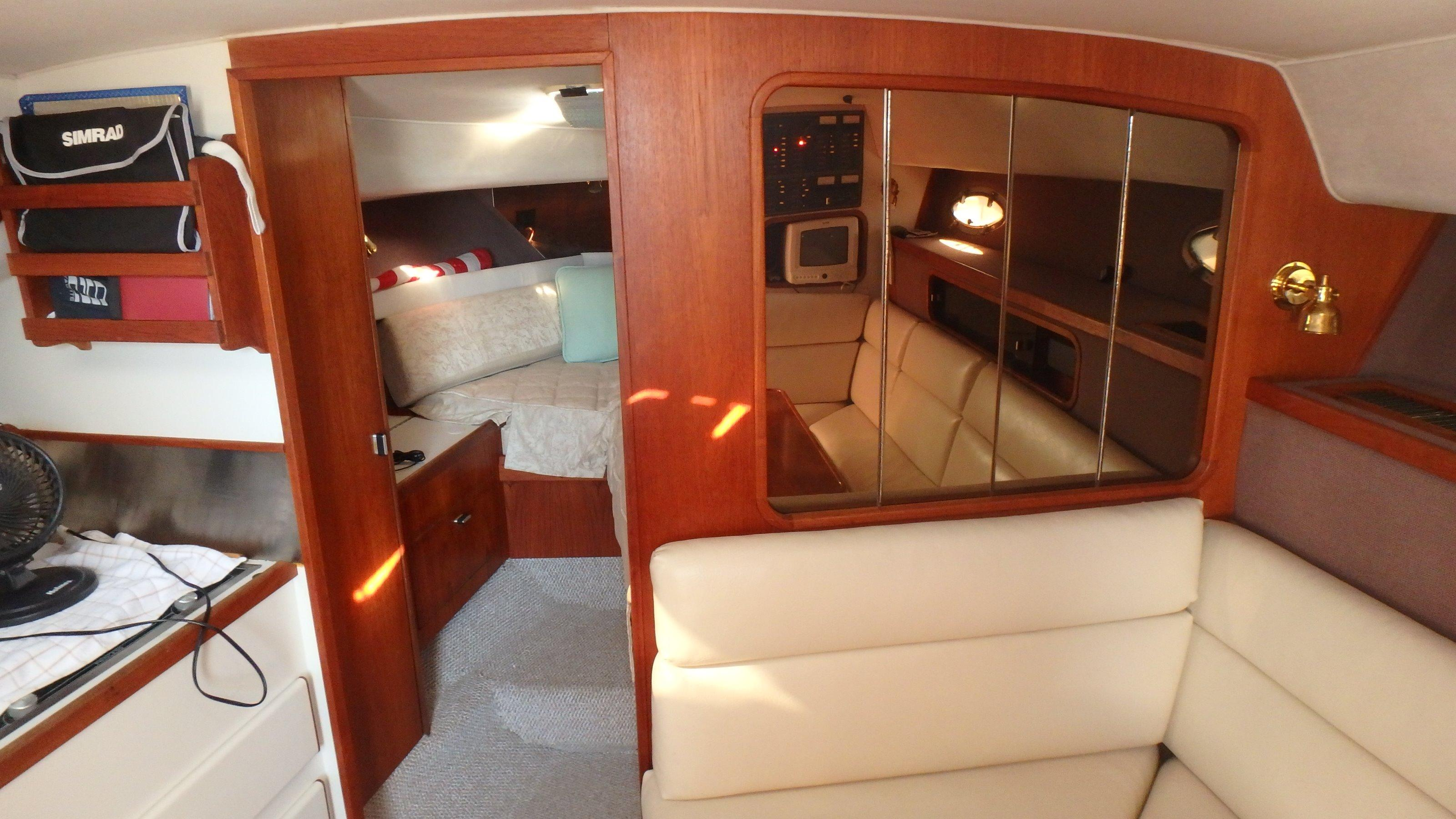 Tiara Yachts 3100 Tower - Photo: #7