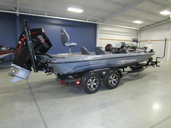 2021 Phoenix boat for sale, model of the boat is 721 ProXP & Image # 3 of 54