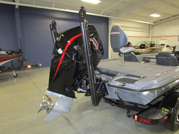 2021 Phoenix boat for sale, model of the boat is 721 ProXP & Image # 11 of 54