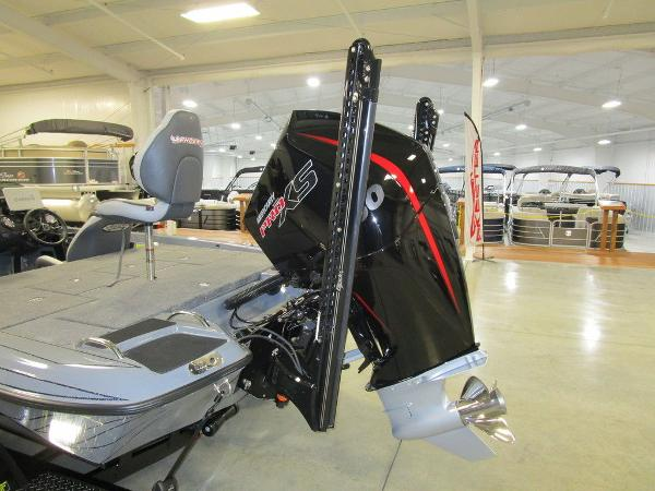 2021 Phoenix boat for sale, model of the boat is 721 ProXP & Image # 12 of 54