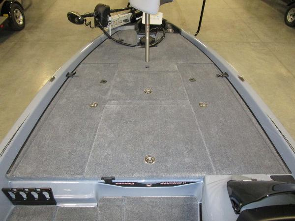 2021 Phoenix boat for sale, model of the boat is 721 ProXP & Image # 22 of 54