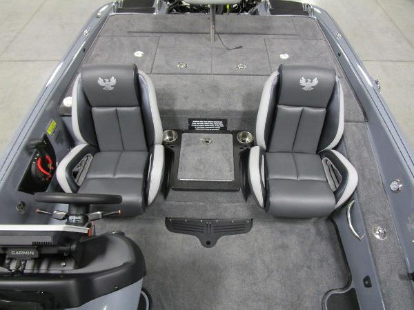 2021 Phoenix boat for sale, model of the boat is 721 ProXP & Image # 38 of 54