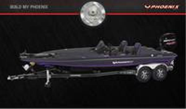 2021 Phoenix boat for sale, model of the boat is 721 ProXP & Image # 1 of 1