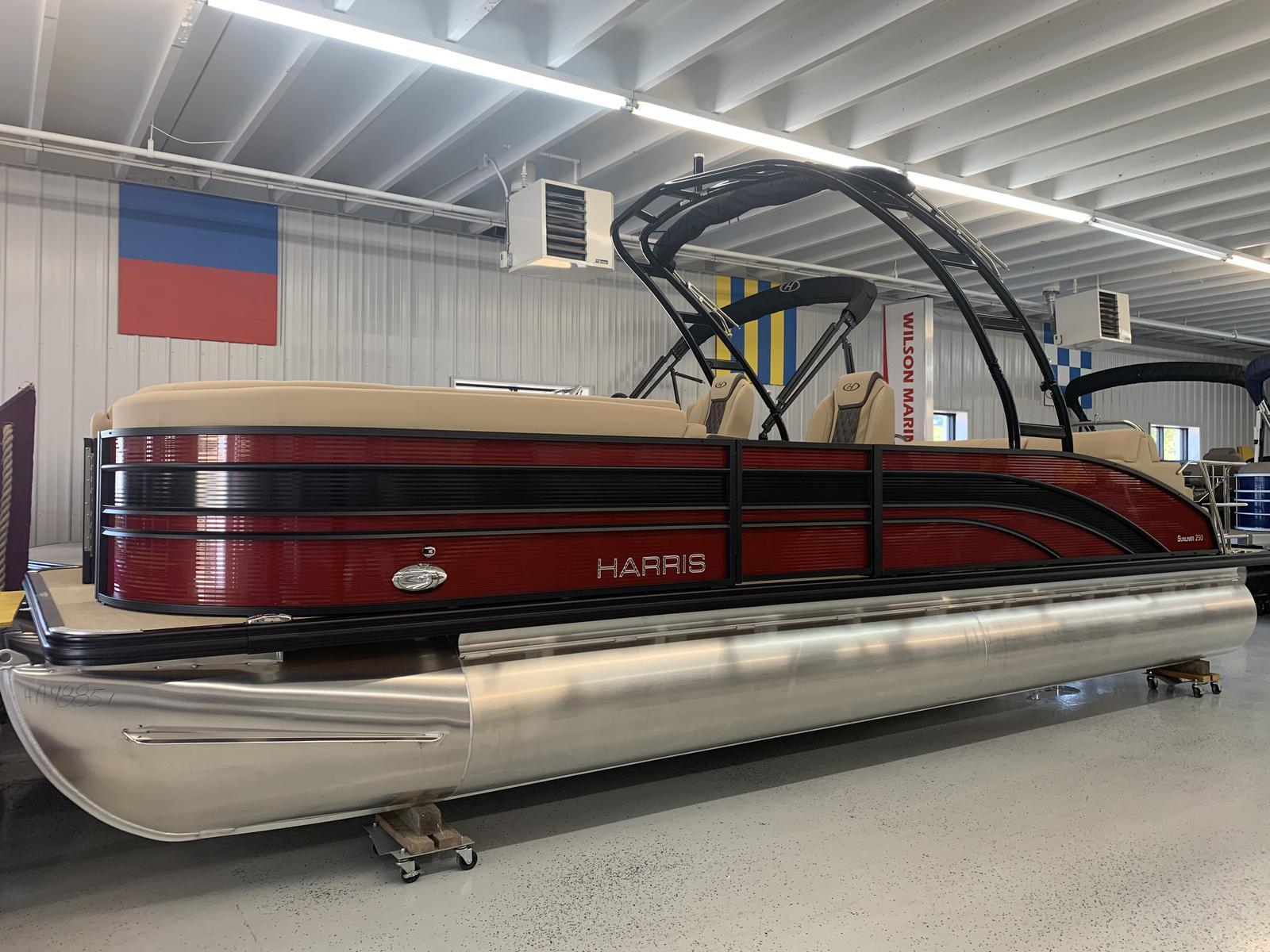 2021 HARRIS Sunliner 250 Sport