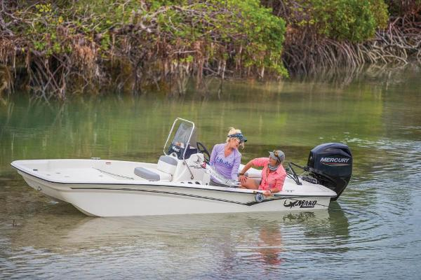2021 Mako boat for sale, model of the boat is Pro Skiff 15 CC & Image # 7 of 48