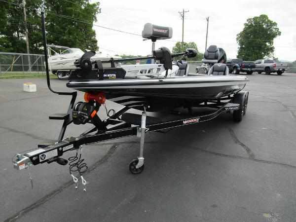 2021 Phoenix boat for sale, model of the boat is 721 ProXP & Image # 9 of 48