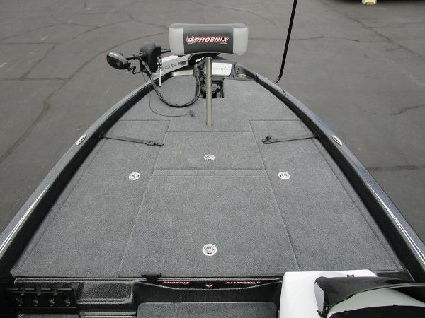 2021 Phoenix boat for sale, model of the boat is 721 ProXP & Image # 16 of 48