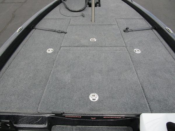 2021 Phoenix boat for sale, model of the boat is 721 ProXP & Image # 21 of 48