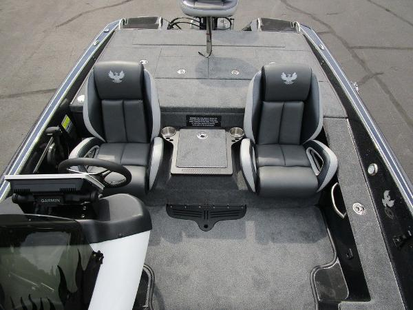 2021 Phoenix boat for sale, model of the boat is 721 ProXP & Image # 29 of 48