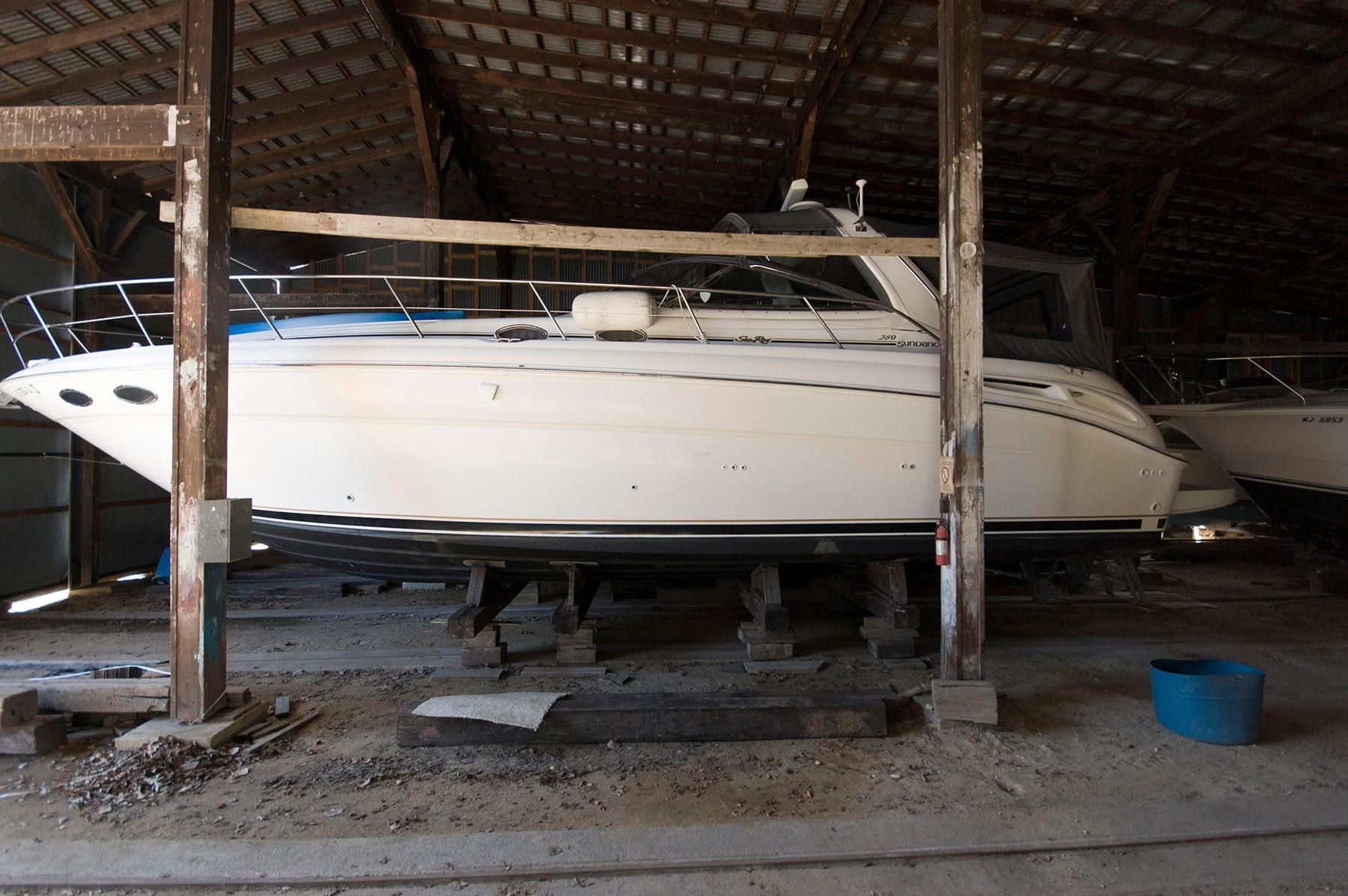 NJ 5145 KG Knot 10 Yacht Sales