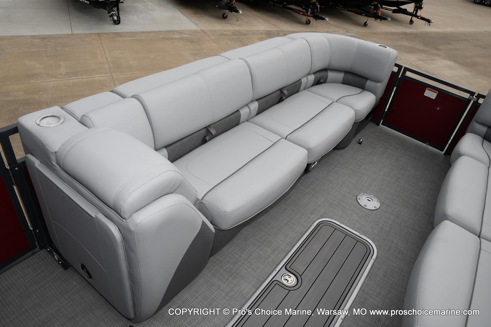 2021 Regency boat for sale, model of the boat is 250 LE3 Sport & Image # 11 of 25