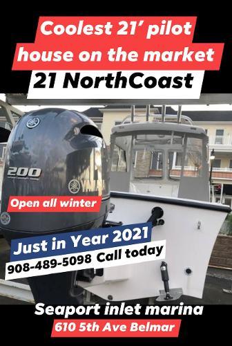 2021 NorthCoast 215