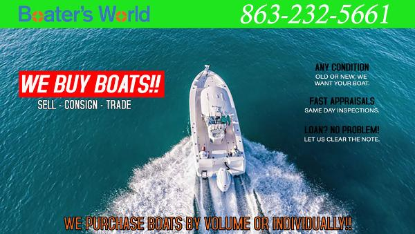 2018 Sweetwater boat for sale, model of the boat is SW 2086F & Image # 6 of 9