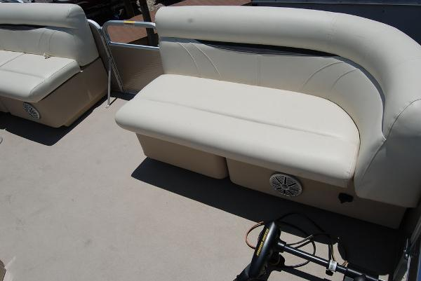 2018 Sweetwater boat for sale, model of the boat is SW 2086F & Image # 7 of 9
