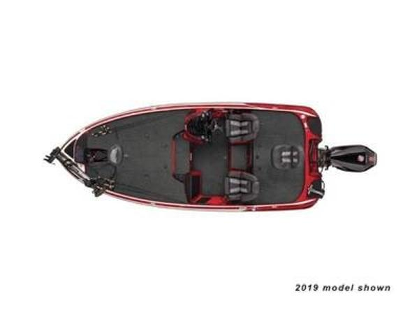 2020 Nitro boat for sale, model of the boat is Z19 Pro & Image # 1 of 1